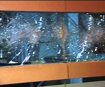 Indiabulls office attacked in Amravati now