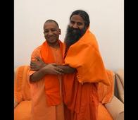 After Building Patanjali A Rs 10,000 Crore brand, Baba Ramdev Now Goes After McDonald's; His Fascinating Journey In Pictures