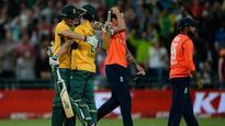 Chris Morris strikes again, SA sink England in first Twenty20