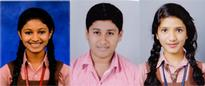 Mangaluru: Lourdes Central School Bijai shines in class X CBSE exams