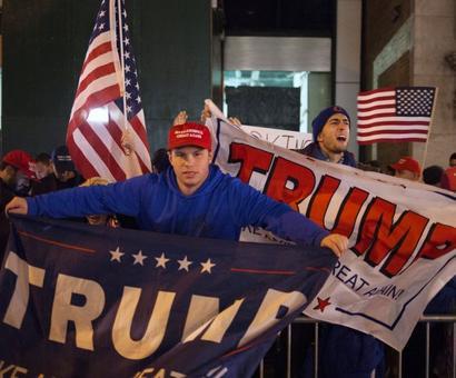 Recount efforts end: Trump wins in Wisconsin, Pennsylvania