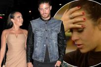 Sam Reece confirms he's still watching Celebrity Big Brother, and makes huge dig at 'toxic' Stephanie Davis