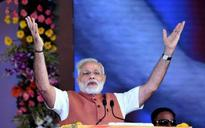 PM: Don't see triple talaq as Hindu v Muslim issue