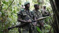 August 1, 2016 • by Shmuel Yosef Agnon Democratic Republic of Congo (DRC): Seven Dead in Clashes with Ugandan Rebels