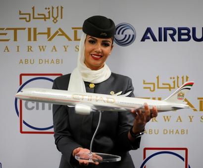 How Etihad is redefining luxury in the sky