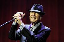 Remembering Leonard Cohen: A poet with the 'gift of a golden voice'