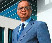 Narayana Murthy acknowledges Modi as one of the finest administrators