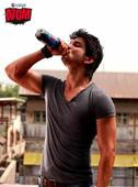 Sushant Singh Rajput's First Big Ad