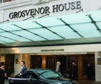Sahara to sell Grosvenor House to Qatar