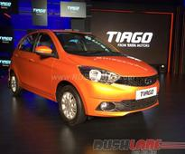 Tata Tiago, Bolt, Zest could be assembled in Iran