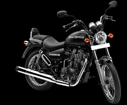 Battle hots up between Triumph Motorcycles and Royal Enfield