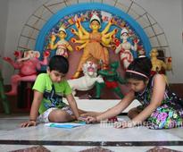 Gods at Home: Inside Kolkata's rajbari pujos