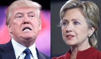 Hillary or Trump; two awful choices