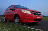 Chevrolet Cars to get Pricier by up to Rs. 10,000 from June 2013