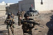 Mosul: Fight for Islamic State stronghold could take two more months, US-led coalition chief says