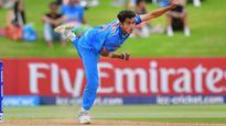'Want to emulate Shami & Bhuvaneshwar,' says India U-19 pace sensation Kamlesh Nagarkoti
