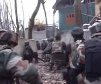 Pahalgam: 3 terrorists gunned down by security forces, 3 AK-47 recovered