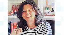 The search for missing children's author Helen Bailey