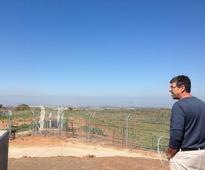 Hamas tunnels: 'We can hear them digging beneath our feet,' say Israelis on Gaza border