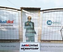 Just Dial extends rally after HDFC Mutual Fund buys stake
