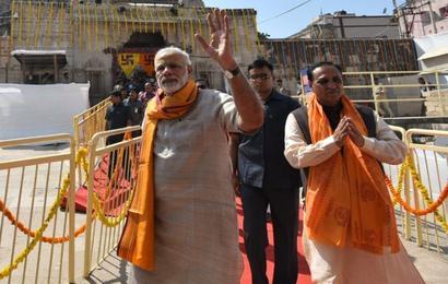 Chidambaram: EC has 'authorised PM' to announce Guj poll dates