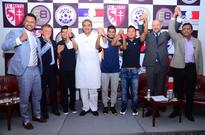 Need to create opportunity for more Indian footballers, says AIFF supremo