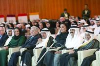 Sheikha Hind graduates from HEC Par...