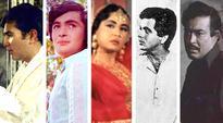 Subhash K Jha selects his 10 favourite romantic Hindi films