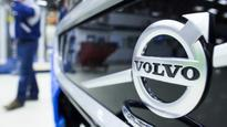 Volvo India merges bus business with group company
