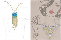 Dubai International Jewellery Week turns spotlight on emerging designer talents…