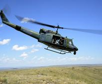 USAF plans to release new RFI for Huey replacement