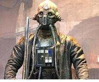 New Star Wars character revealed at Comic-Con