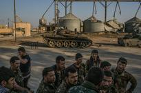 What could go wrong? Obama administration wants to arm Syrian Kurds against ISIS for major offensive before he leaves office