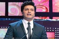 Riteish Deshmukh refuses to discuss his home front