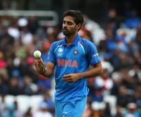 How Bhuvi's trick helped India win