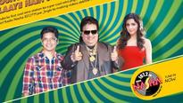 Bappi Lahiri, Shaan and Neeti Mohan tell us why retro music is so popular