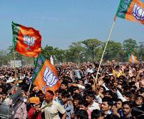 Gujarat BJP hails Gandhinagar Municipal Corporation poll verdict despite tie with Cong