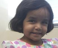 Sherin Mathews death case: Centre suspends US adoption agency for 'negligence' in assessing toddler's adoptive parents