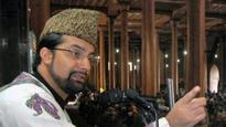 Peace in South Asia linked to Kashmir settlement: Mirwaiz