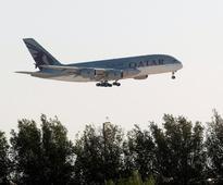 Saudi Arabia revokes Qatar Airways' licences