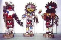 Planet X / Nibiru: The Hopi Indians and the Blue Kachina and the Red Kachina (Video)