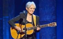 THIRTEEN's Great Performances to Present 'Joan Baez 75th Birthday Celebration,' 5/6