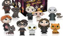 New Harry Potter Funko Set Features Characters With Their Pets, But Why Is Dobby Still With Draco?