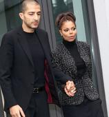 50-year-old Janet Jackson 'pregnant with her first child' after postponing tour to start a family
