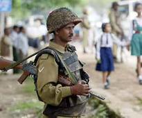 Six Assam Rifles personnel killed in ambush by ...