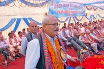 16-point deal above partisan, Madhes agitation, says Gachhadar