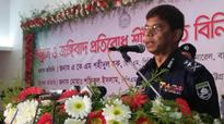 Militants can avail a second chance to life: IGP