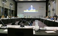 Global cities summit opens in Singapore