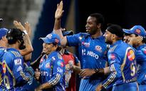 IPL 2013 Live Score: Rajasthan Royals vs Mumbai Indians