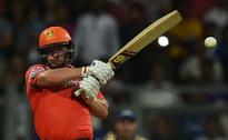 IPL 2016: Aaron Finch feels Gujarat Lions halted by two world-class players